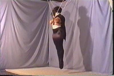 Still, the rope wont loosen