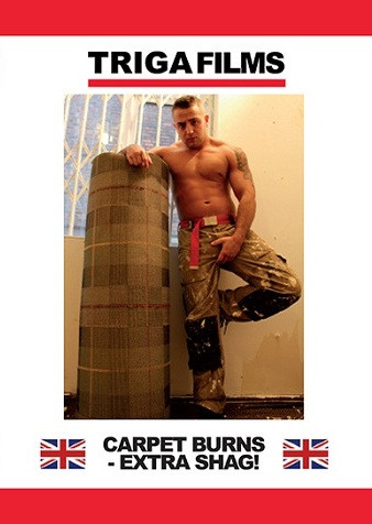 Carpet Burns (Extra Shag) - Dan, Sam