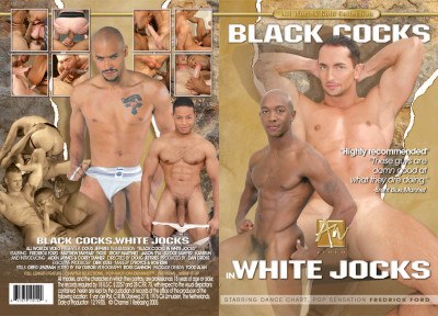 Black Cocks in White Jocks (2005)