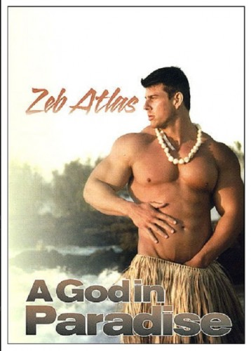 Zeb Atlas Productions – Zeb Atlas, A God In Paradise (2006)
