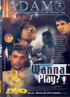 [All Male Studio] Wanna play Scene #1