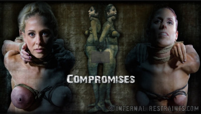 Compromises Part 3 - Cherie Deville and Lavender Rayne