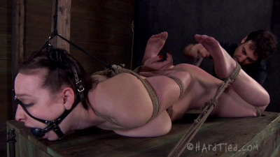 Dixon Mason: Dixon in Denial — BDSM, Humiliation, Torture HD — 1280p