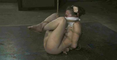 Intense, Technical Rope Bondage