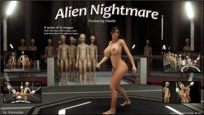 Alien Nightmare