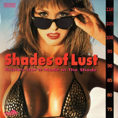 Shades of Lust(1993/DVD5)