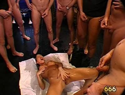 Perverted Golden Throats (2012)