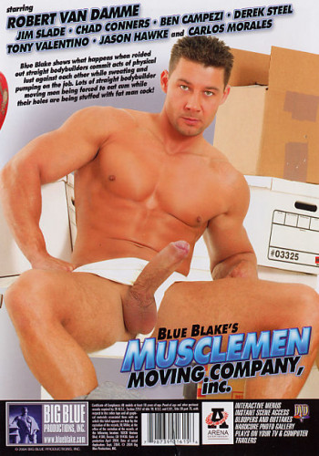 Musclemen Moving Company, Inc