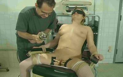 Pussy Torment Part 8 – Erika