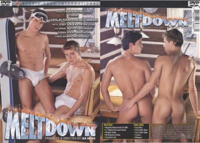 Meltdown - cums, group, desi, kissing