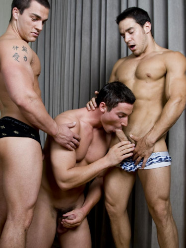 RBlue - Braden, Chris & Kevin