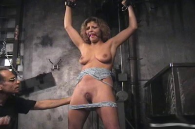 Rick Savage - Pussy Torment 6 Brooke