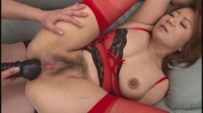 Auks-046 - Mature Anal Fist Lesbian Fisting. Aya Shiina