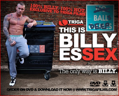Triga - This is Billy Essex