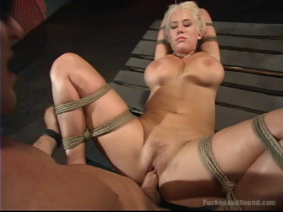 Test Riding Carly Parker — Only Pain HD