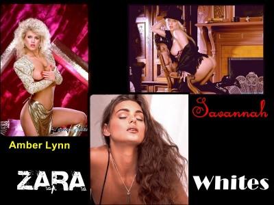 Suze — Amber Lynn, Savannah, Zara Whites