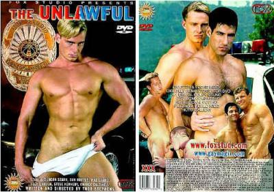 Fox Studio – The Unlawful (1995)