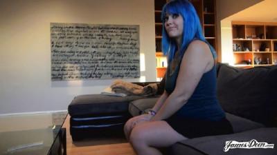Description Chelsea Dagger has sex with James Deen