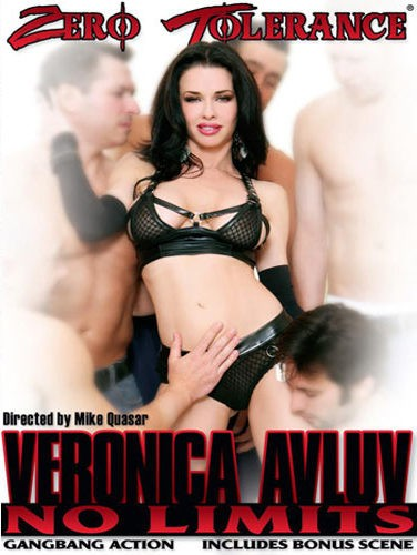 Veronica Avluv : No limits