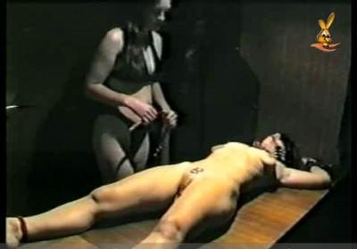 Xtremepain - SVP 39, Slave Kirsten & Mistress Biggi
