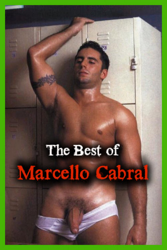 The Best of Marcello Cabral