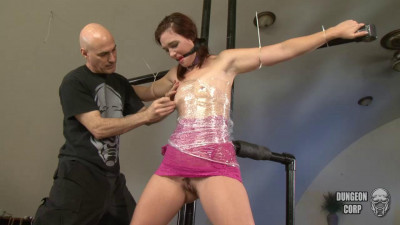 Jodi Taylor & Feenix – Punishments And Rewards (720p)