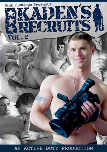 Kaden's Recruits. Vol 3