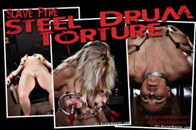 Steel Drum Torture
