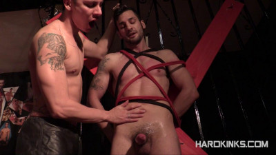 Bdsm Boys (Andrea Suarez, Angel Cruz, Fabio Testino)