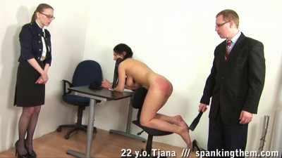 SpankingThem - Full Super Vip Collection. Part 1.