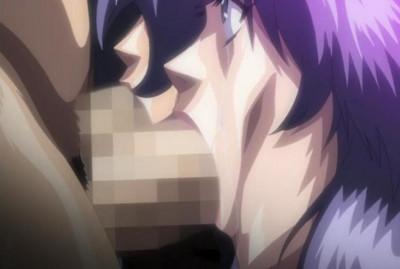 Kangoku Senkan – Sexy HD