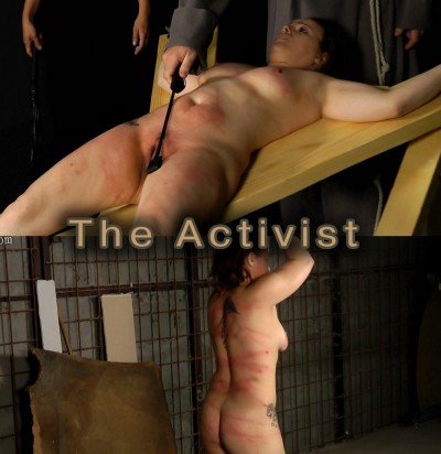Dr.Lomp – The Activist (2012)