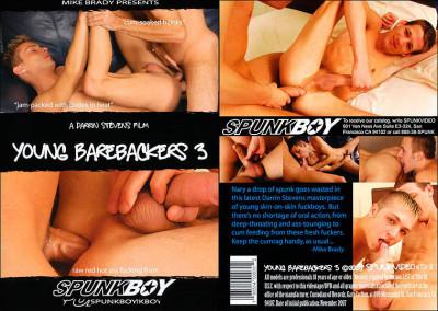 Young Barebackers Vol.3