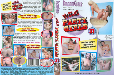 Wild Party Girls 31