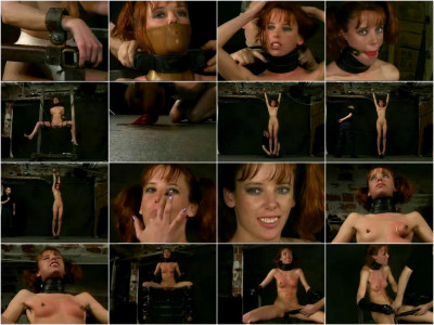 Insex- The Original Bondage And BDSM Transgression 18