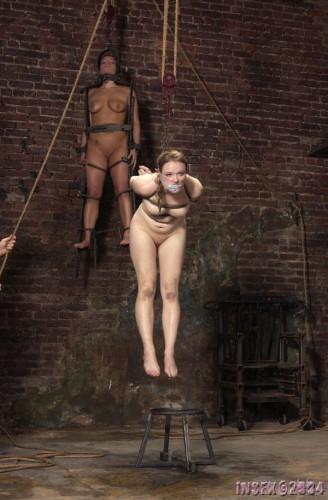 Insex - Bridge 2 (Anna, 33)