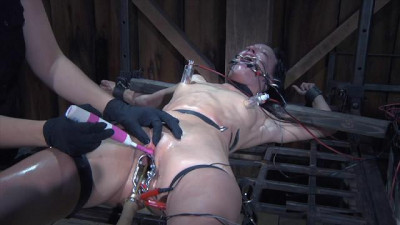 Electric BDSM world