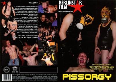 Pissorgy (2010)