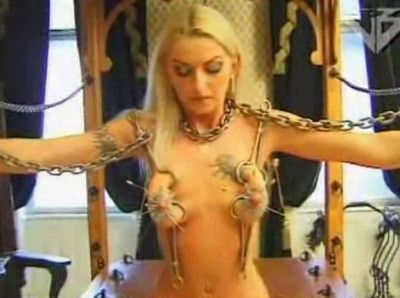 Slave Bianca 13