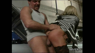 Sex-Krimi