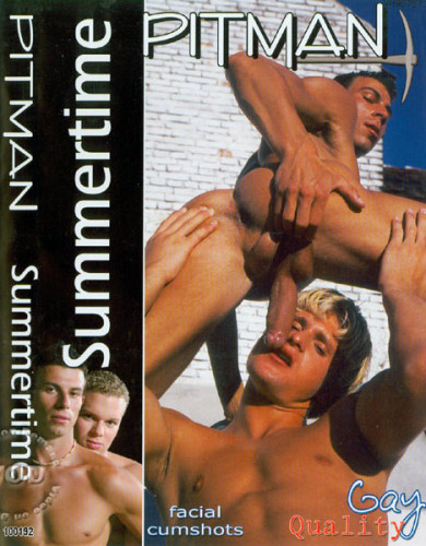 Pitman - Summertime