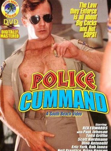Police Cummand