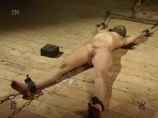 Insex – Return Of The Brat – 62 At The Farm
