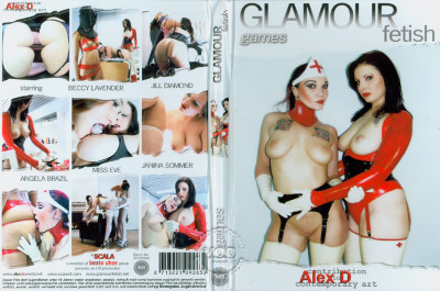 Glamour Fetish- Games
