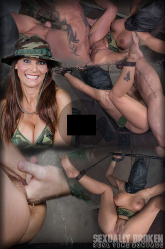 SexuallyBroken - Nov 21, 2016 - Syren De Mer, Matt Williams, Sergeant Miles