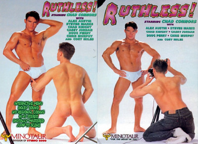 Ruthless - Chad Conners, Chad Night (1994)