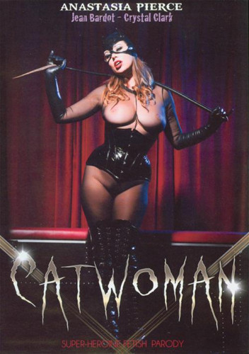Catwoman 2015