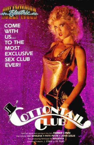 Cottontail Club (1985)