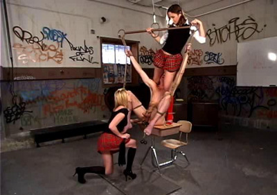 Lexi And Amber In Perverted Teacher