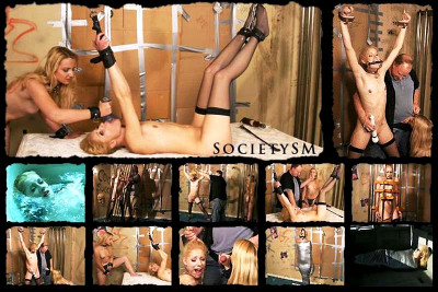 In Jail Or Slavery # 2 - SocietySM